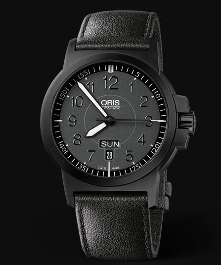 Oris Bc3 Advanced Day Date 42mm Replica Watch 01 735 7641 4764-07 5 22 56B